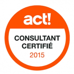 consultant formateur CRM Act v17