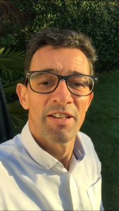 christophe girard - consultant formateur CRM Act