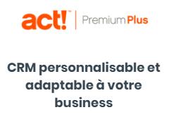 Act Premium Plus 20.1 - Les tables personnalisées